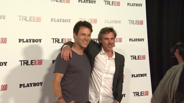 Playboy True Blood 2012 Event San Diego CA United States 7/15/12
