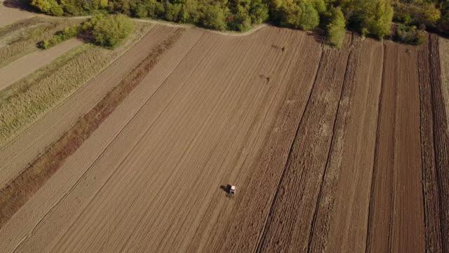 Plowing season 4k