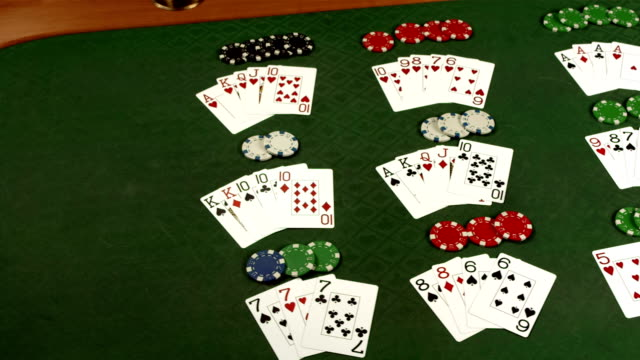 HD DOLLY: Poker-Sets