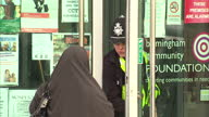 Police in Birmingham have been contacting parents whose children attend a nursery in the city after a male worker was arrested on suspicion of child...