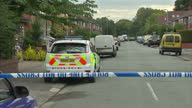 Police in Manchester say the shooting of a sevenyearold boy and his mother in Salford is linked to a gangland feud Jayne Hickey and her son were...