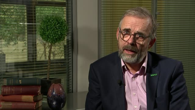 Police investigate a growing number of allegations of abuse of former footballers London John Cameron interview SOT