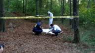 Police investigation in progress