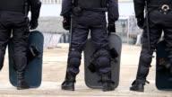 Linea di polizia
