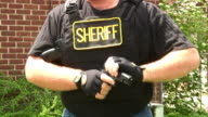 Police officer, sheriff, s.w.a.t., arrest, crime.