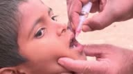 Polio workers continue their vaccination drive despite deadly attack in Karachi Tuesday CLEAN Pakistan polio vaccination under high thre on January...