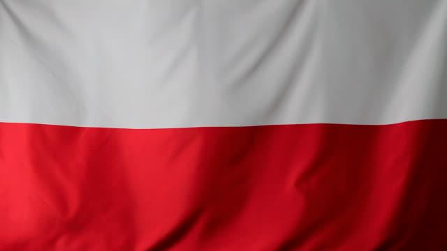CU Polish flag / Berlin, Germany