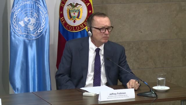 UN political affairs chief Jeffrey Feltman warned on Wednesday that the international community wouldn't accept or understand the failure on behalf...