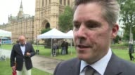 Political commentator Dan Hodges says Theresa Mays elevation to Conservative party leader and new British prime minister could be foreseen after...