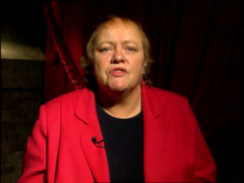 NorthSouth Divide Tony Blair Visit to Manchester 2WAY ENGLAND Manchester Mo Mowlam MP interview SOT Social exclusion unit has number of reports/...