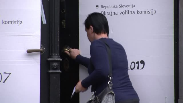Polling stations open in Slovenia for snap elections with a political novice favoured to win but unlikely to restore stability in the crisis hit...