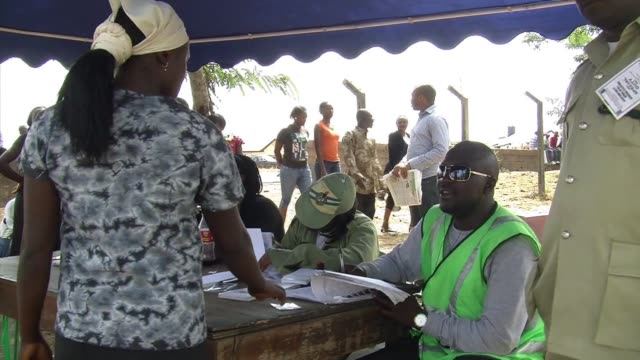 Polls opened for Nigerian state governorship elections on Tuesday after the April 16 presidential ballot set off rioting throughout the country's...