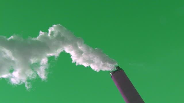 HD: Luftverschmutzung (mit Ton