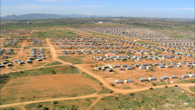 Polokwane  - Aerial View - Limpopo,  Capricorn District Municipality,  Polokwane,  South Africa
