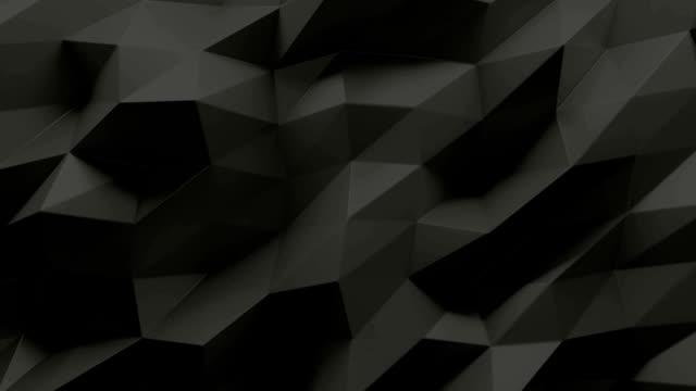 poly wall black