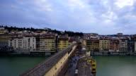Ponte Vecchio, Firenze, Italy