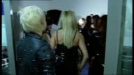 Pop band 'The Pussycat Dolls' to perform at sellout gig at O2 Centre 02 Centre Pussycat Dolls towards past Ashley Roberts Nicole Scherzinger Jessica...