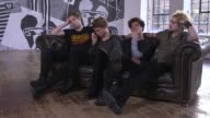 Pop fluff or bona fide rockers Australian pop punk sensation 5 Seconds of Summer have gone from YouTube fame to a world tour with a follow up to...