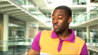 'Blazin Squad' and Bashy interviews Bashy interview SOT debut album 'Catch Me If You Can'/ collaborations on the album with Toddler T Jamelia and...