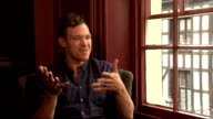 Will Young interview ENGLAND INT Will Young interview SOT discusses new album 'Echoes' and the new single 'Jealousy'/ discusses 10 years in the music...