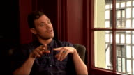 Will Young interview Will Young interview continued SOT