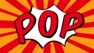 Popart-Symbol