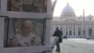 Pope John Paul II will be made a saint on April 27 along with John XXIII and while Rome prepares for the big day the citys wax work museum has...