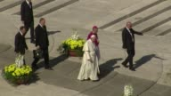 Pope Paul VI who banned contraception but presided over Vatican reforms in the 1960s moved one step away from sainthood on Sunday as Pope Francis...
