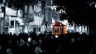 Bevölkerungsdichte und Nachtleben