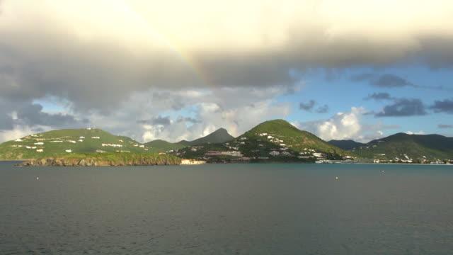 Port Arrival - Sint Maarten, Netherlands Antilles