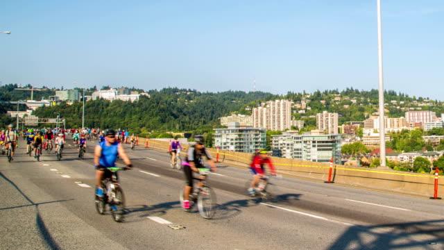 Portland-Pedal