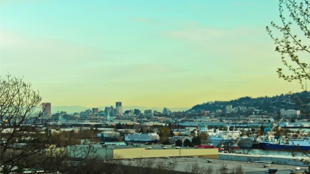 Portland Tag