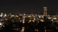 Portland Night Zoom