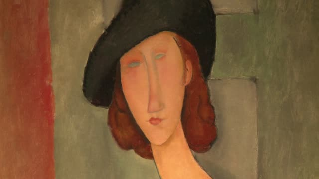 A portrait by by Italian artist Amedeo Modigliani will be the highlight of an Impressionist and Modern Art auction at Christies in London on February...