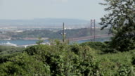 Portugal Lisboa tejo monsanto ponte 25 abril