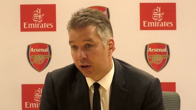 Postmatch press conference with Doncaster Rovers manager Darren Ferguson following their 10 loss to Arsenal in the Carabao Cup Third Round