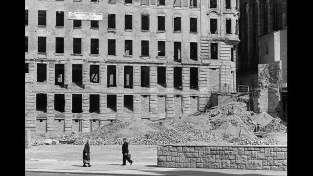 1946 - Postwar Vienna