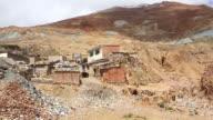 Potosi mining / Potosi, Bolivia