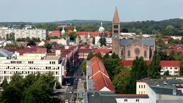 Potsdam, Germany - Time Lapse