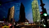Potsdamer Platz Berlin