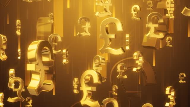 Pound Shower GOLD
