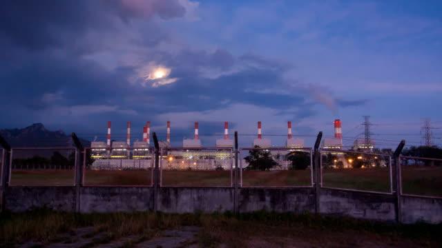 Centrale elettrica Detonatore il settore elettrico