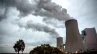 Power centrale