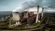 AERIAL: Power Station