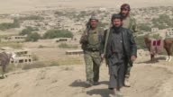 A powerful anti Taliban militia commander in Afghanistan's Faryab province manages to do what government forces could not for five years wrest...