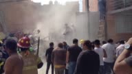 A powerful earthquake that hit Mexico City and nearby regions on Tuesday killed at least 91 people according to a preliminary toll compiled from...