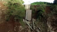 A powerful magnitude73 earthquake struck the island of Kyushu in southwestern Japan early Saturday bringing the total number of fatalities since a...