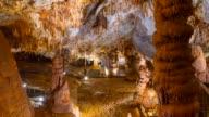 Pozalagua Cave