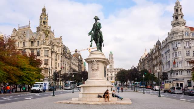 MS Praça do Município square