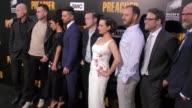 'Preacher' Cast at the Premiere Of AMC's 'Preacher' Season 2 on June 20 2017 in Los Angeles California